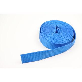 Polyester spanbandweefsel 25 mm BL 2000 kg
