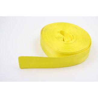 Polyester spanbandweefsel 25 mm BL 1200 kg