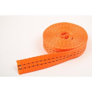 Polyester spanbandweefsel 25 mm BL 3100 kg