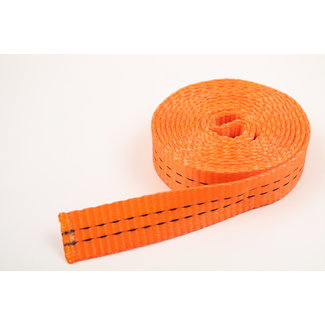 Polyester Zurrgurt 25 mm BL 3100 Kg