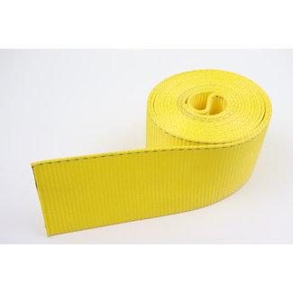 Polyester lashing 75 mm  BL 10000 kg