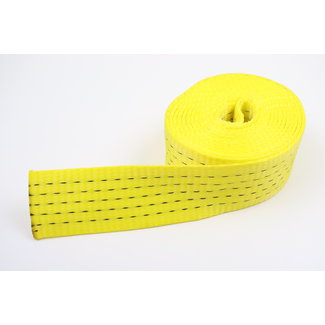 Polyester spanbandweefsel 50 mm MBL 7500 daN