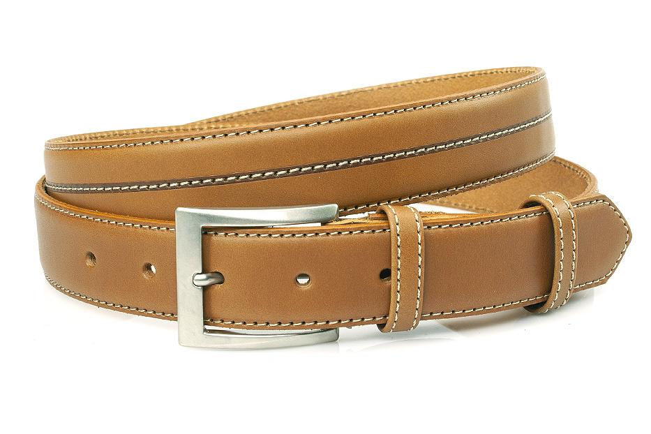 JV Belts Camel herenriem