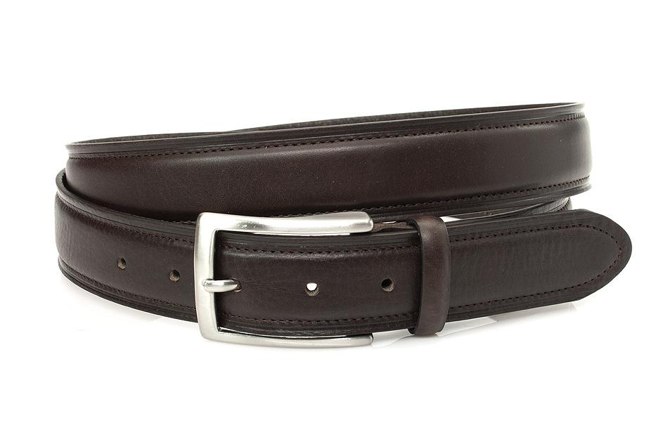 JV Belts Pantalon/jeans riem bruin