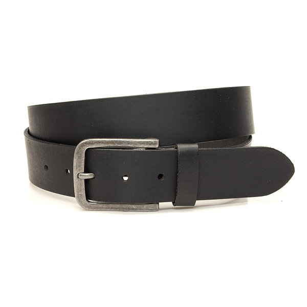 Thimbly Belts Jeans riem zwart