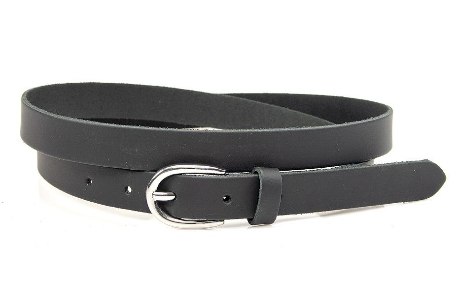 Thimbly Belts Damesceintuur zwart