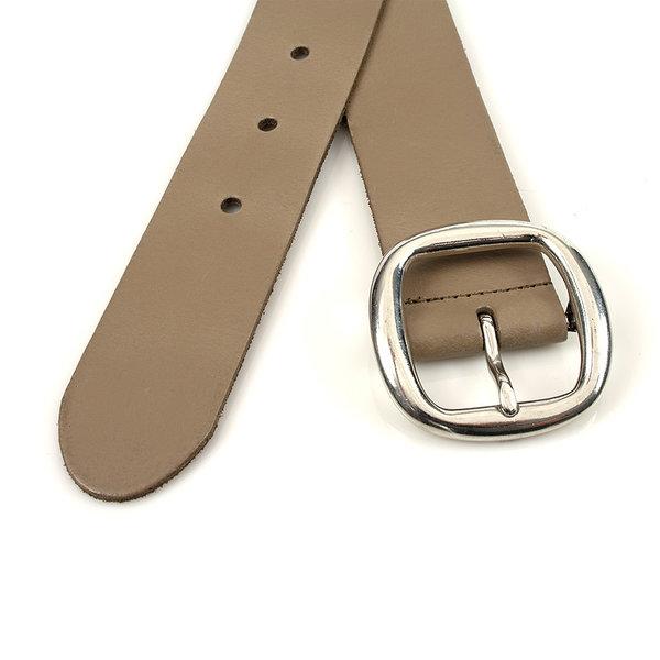Thimbly Belts Damesceintuur met dubbele gesp