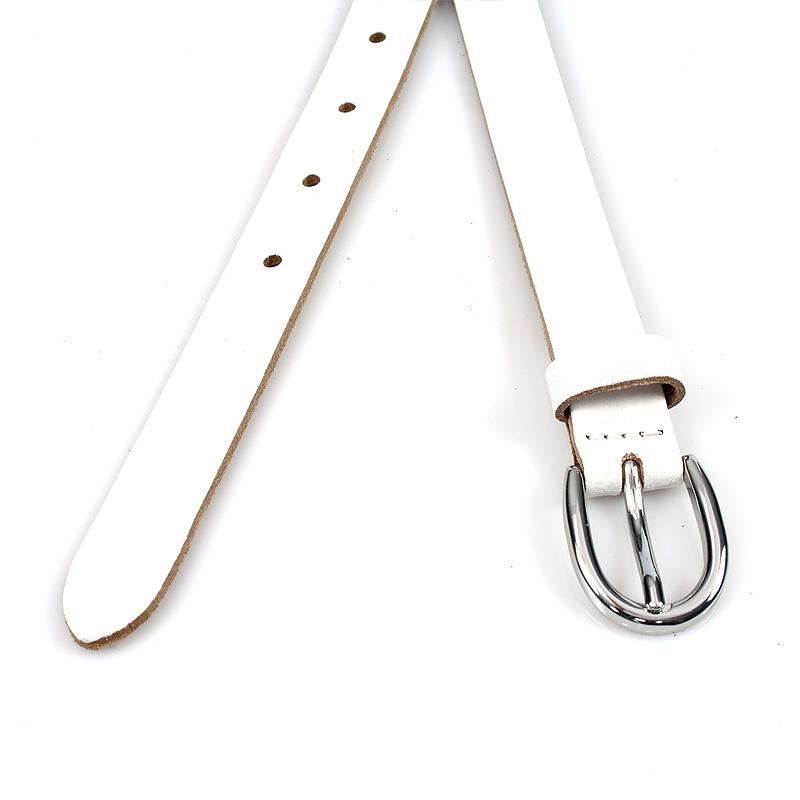 Thimbly Belts Damesceintuur wit