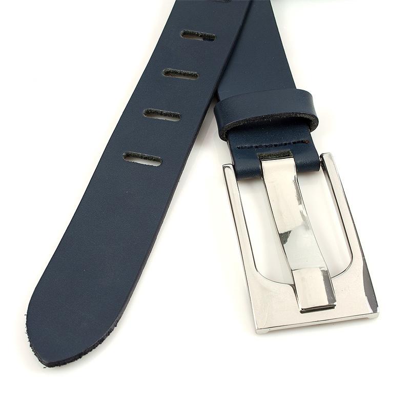 Thimbly Belts Damesceintuur donker blauw