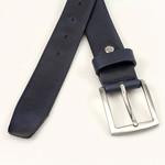 Thimbly Belts Blauwe pantalon riem
