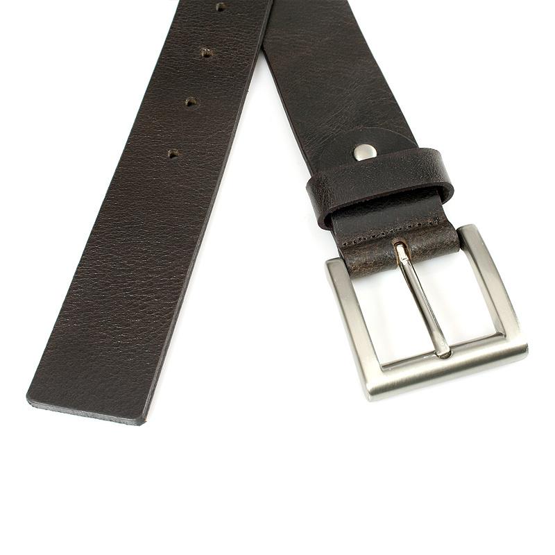 JV Belts Jeansriem bruin
