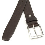 Thimbly Belts Bruine pantalon riem