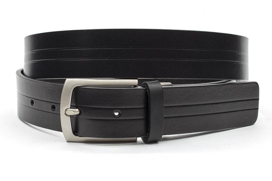 Gilmart Sportieve riem zwart