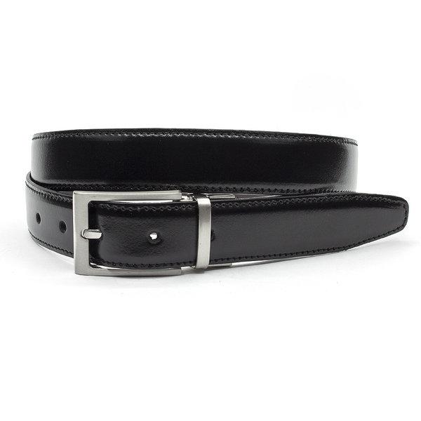 JV Belts Reversibel riem bordo/zwart