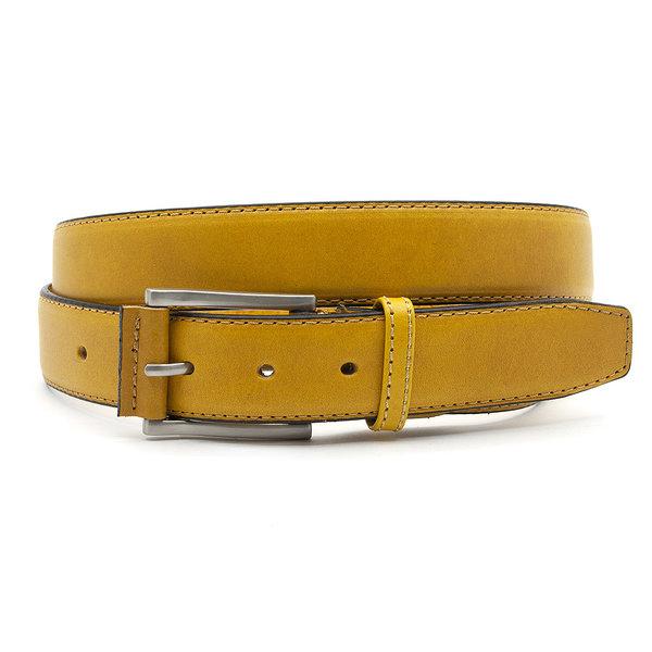 JV Belts Gele broeksriem