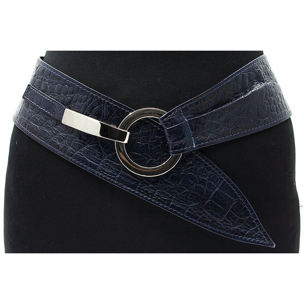 Thimbly Belts Afhang ceintuur blauw
