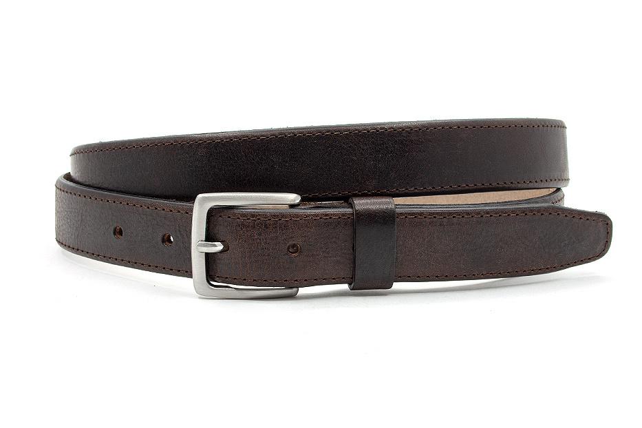 Thimbly Belts Chique pantalon riem bruin