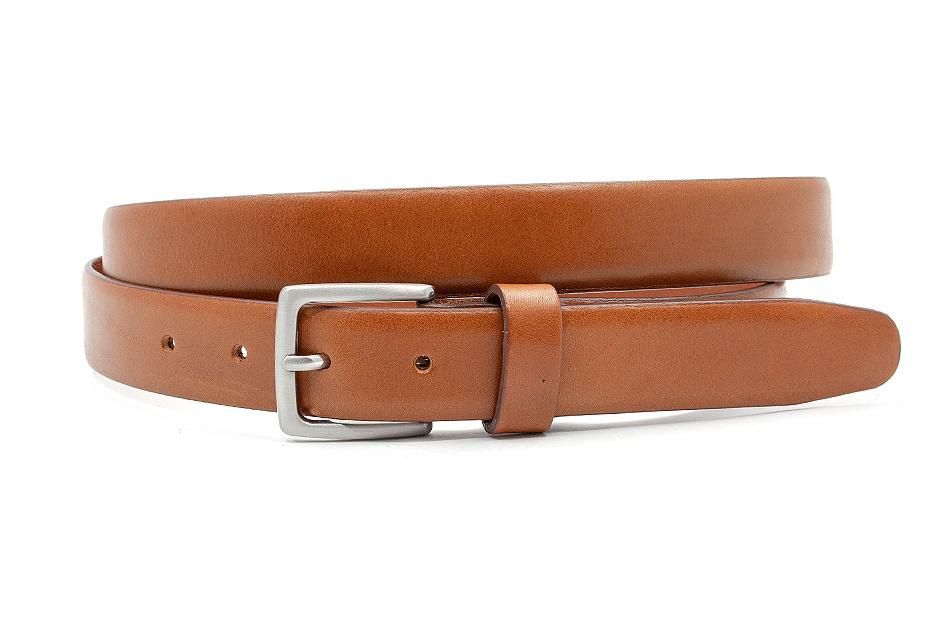 Thimbly Belts Trendy pantalonriem cognac