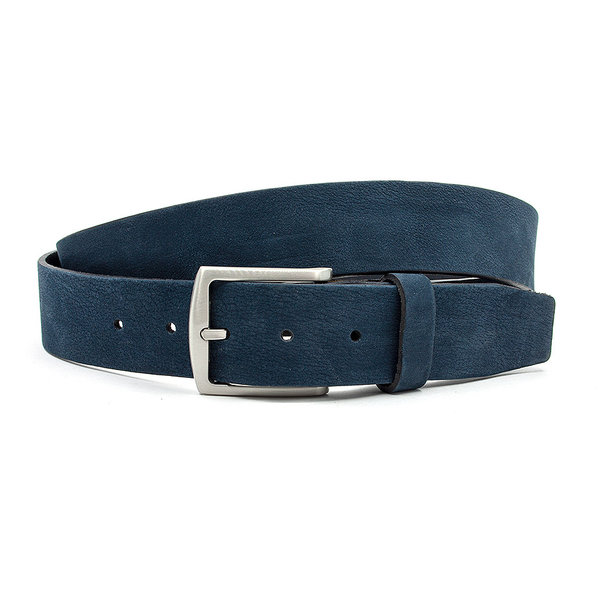 Thimbly Belts Jeans riem blauw