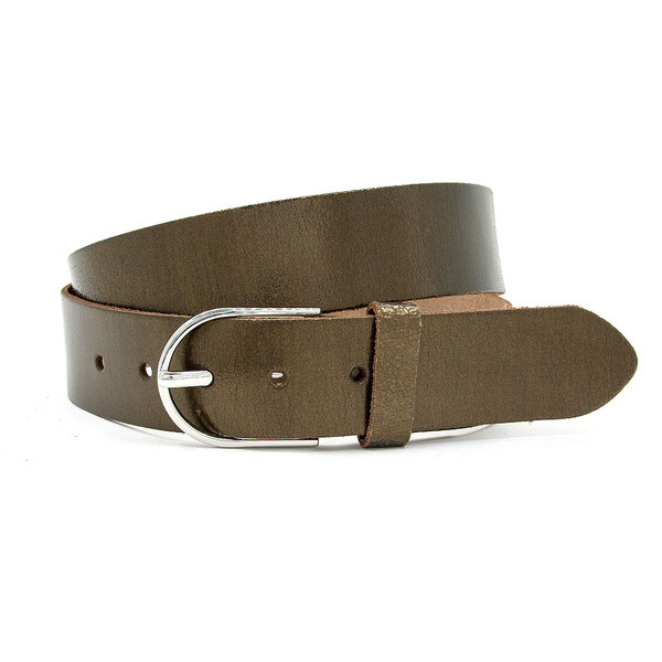 Thimbly Belts Dames ceintuur brons