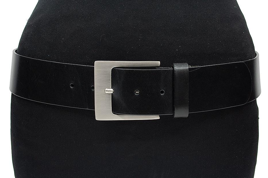 Thimbly Belts Zwarte dames heupriem