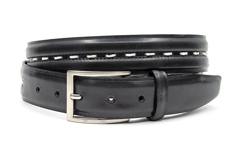 JV Belts Sportieve riem zwart