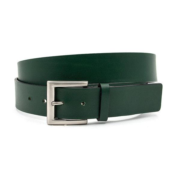 JV Belts Jeansriem groen
