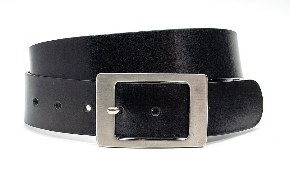 JV Belts Zwarte damesceintuur
