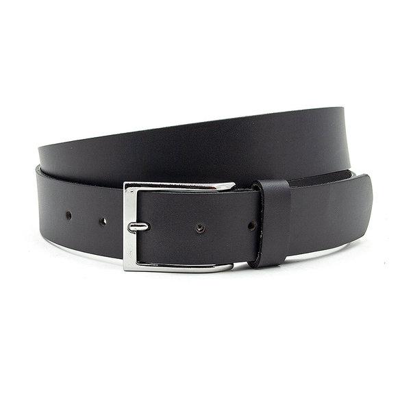 JV Belts Heren riem zwart