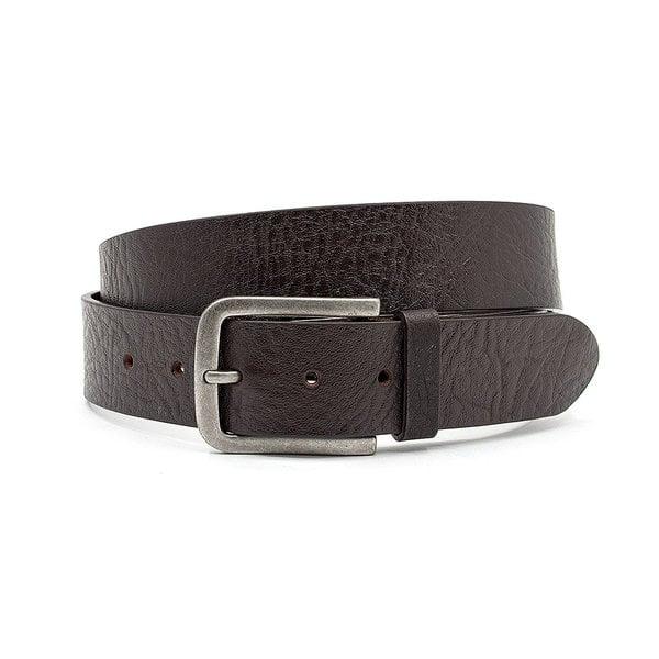 Thimbly Belts Heren jeans riem bruin