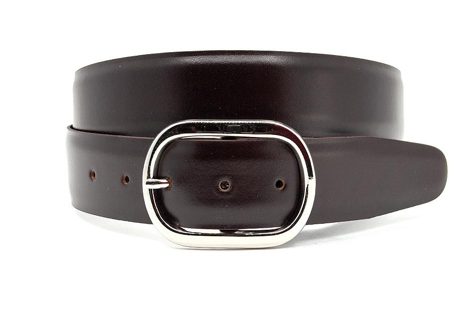 JV Belts Damesceintuur bruin