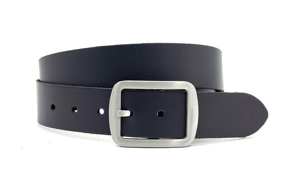 Thimbly Belts Dames ceintuur blauw