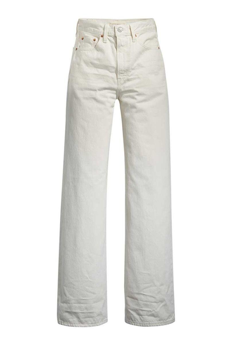 LEVIS ribcage wide leg jeans-2