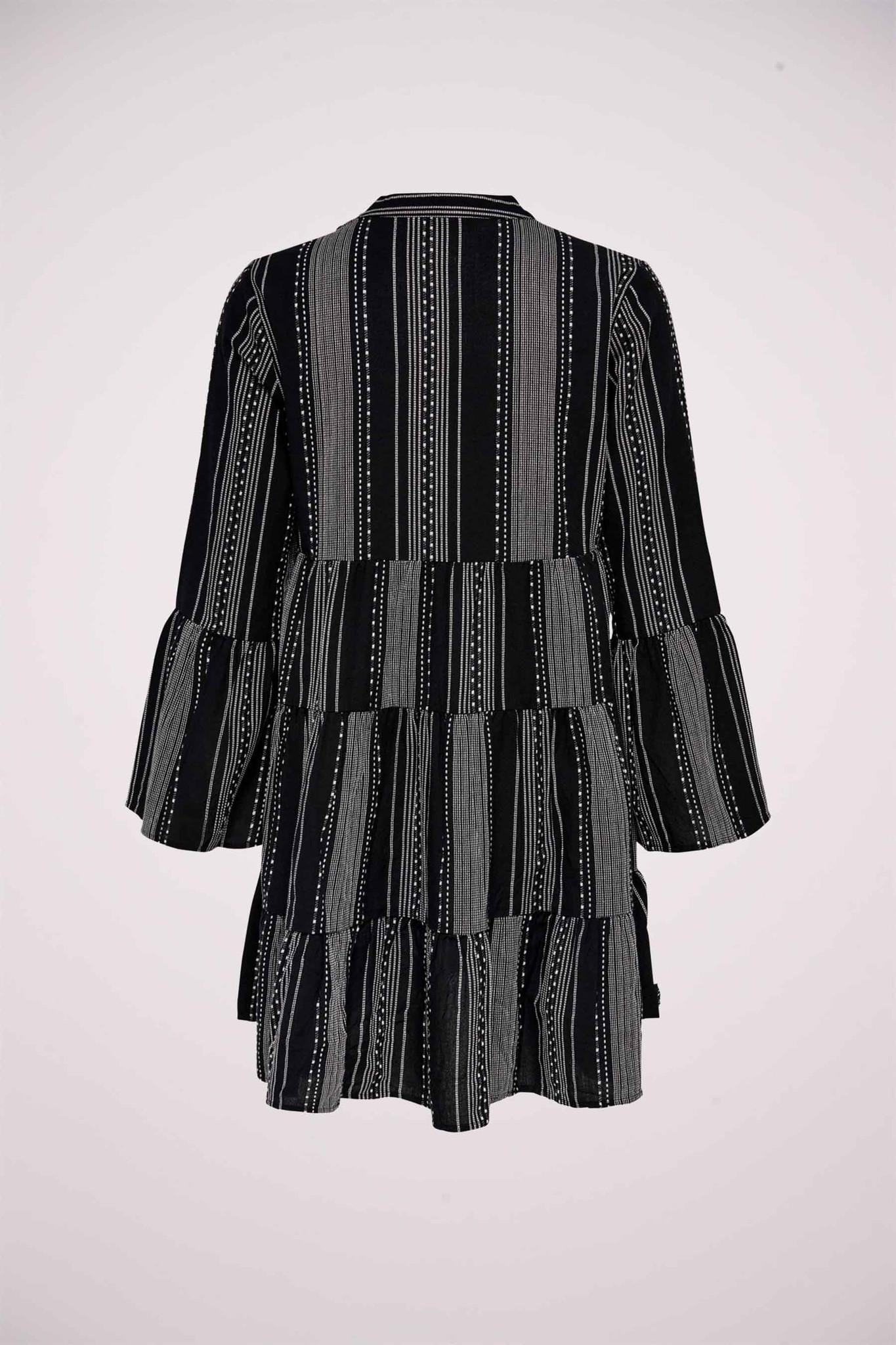PEPITES only robe noir-2