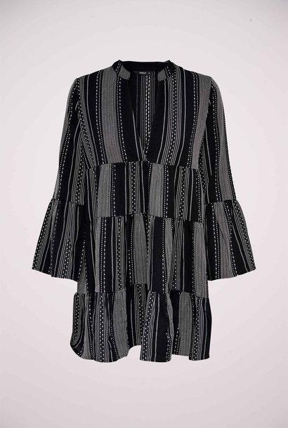 PEPITES only robe noir