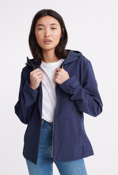 SUPERDRY essentials summer trekker jacket