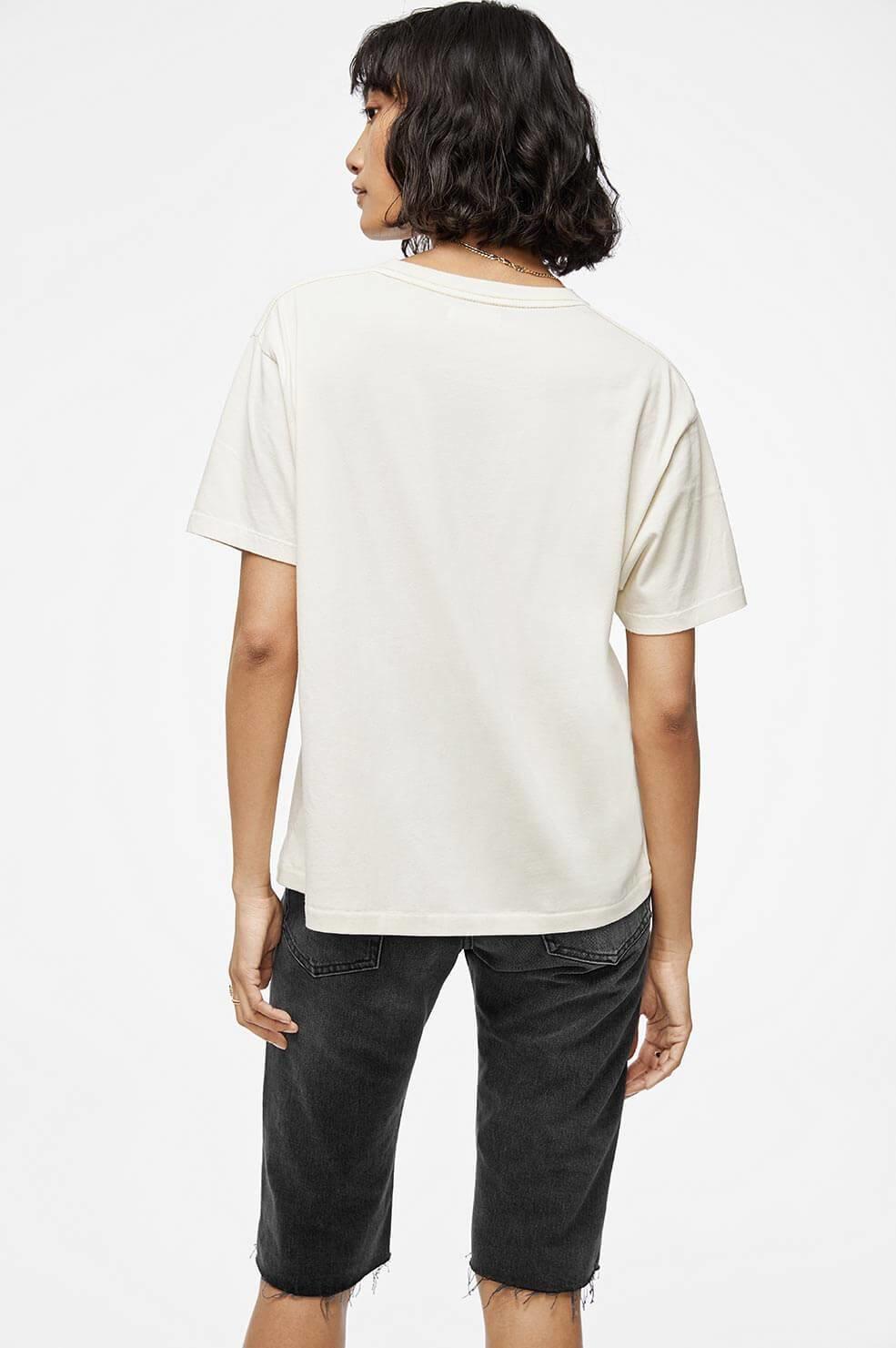 ANINE BING t-shirt ringo goldie-6