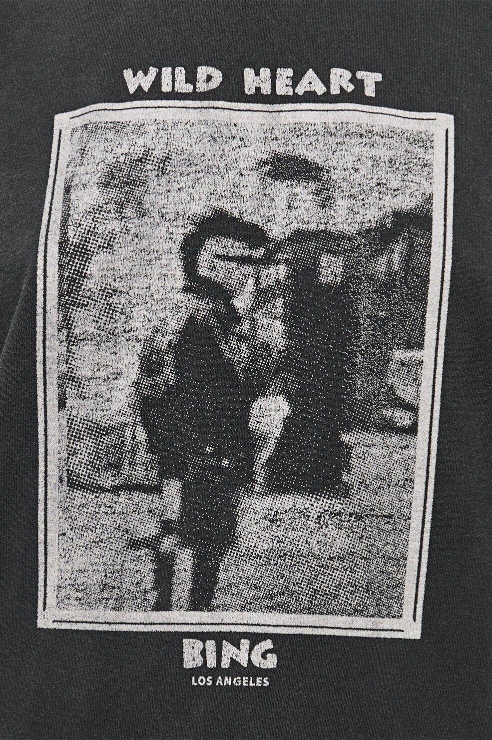 ANINE BING t-shirt mohawk-6
