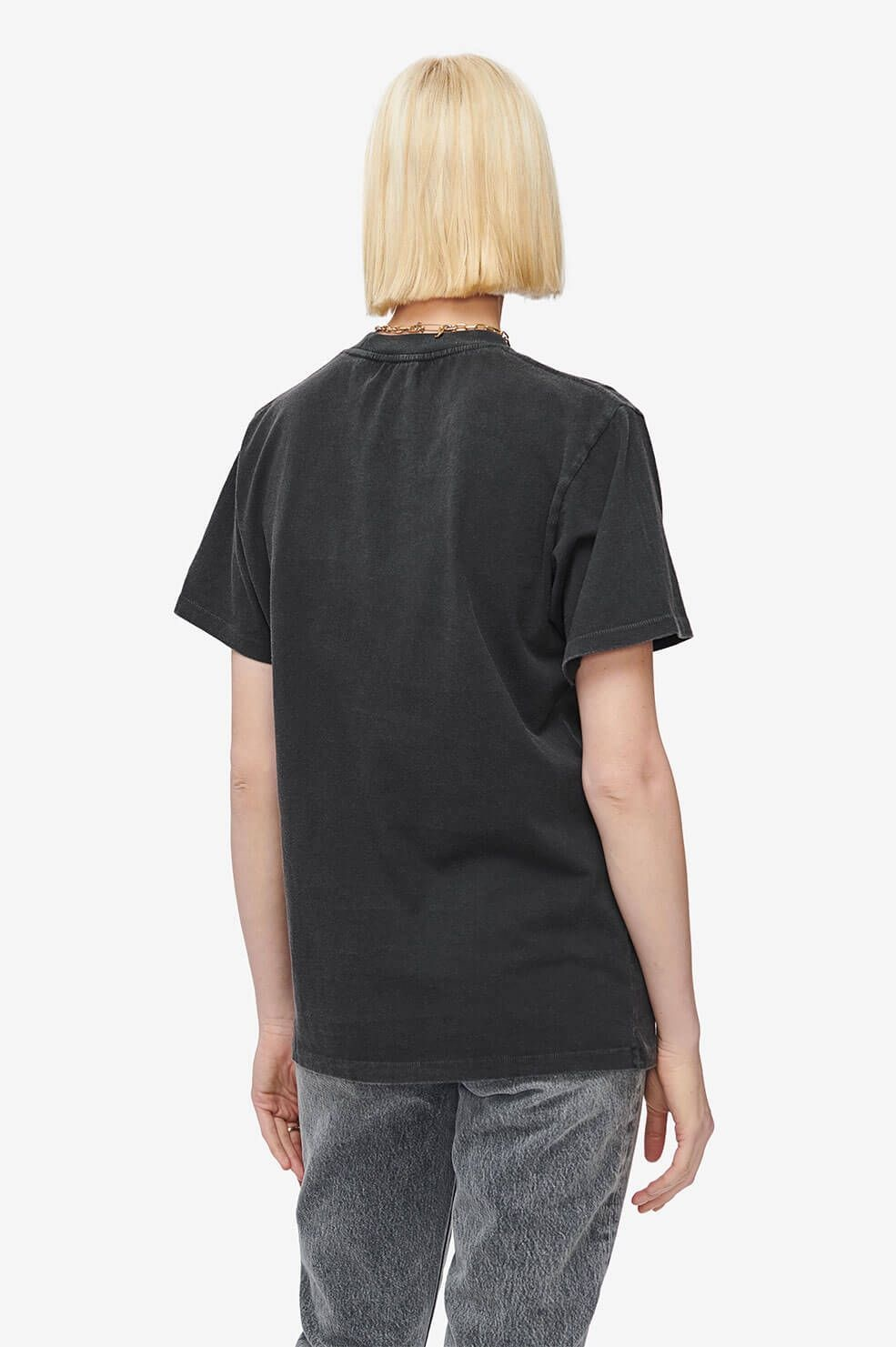 ANINE BING t-shirt mohawk-7