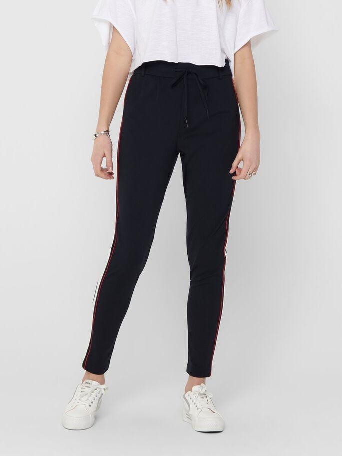 ONLY poptrash plis pantalon-2