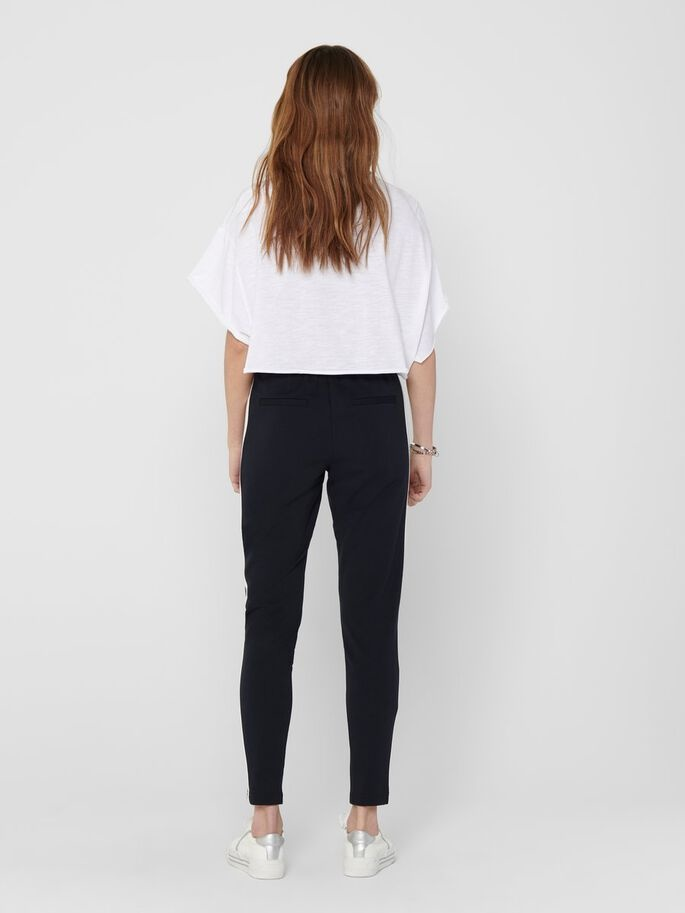 ONLY poptrash plis pantalon-3
