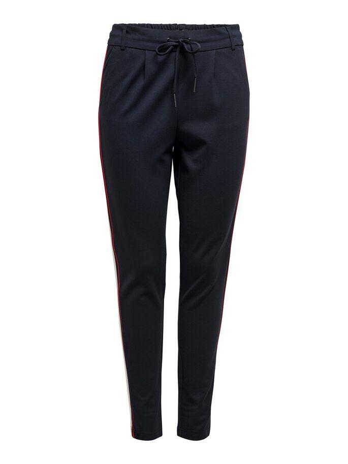 ONLY poptrash plis pantalon-1