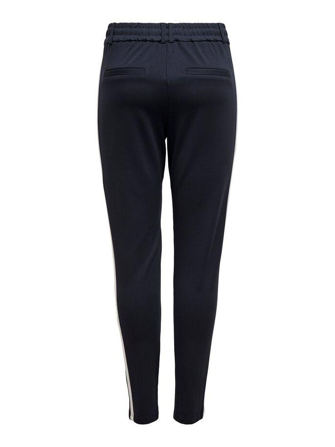 ONLY poptrash plis pantalon-4