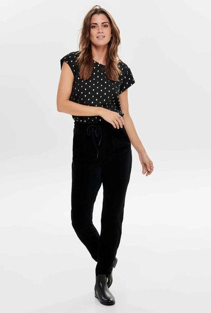 ONLY blouse noir