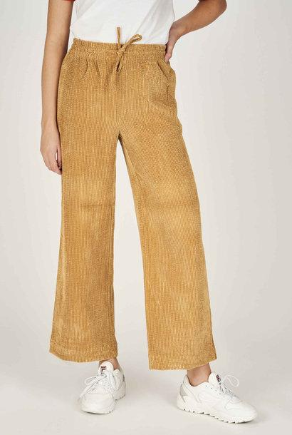 PEPITES only pantalon beige