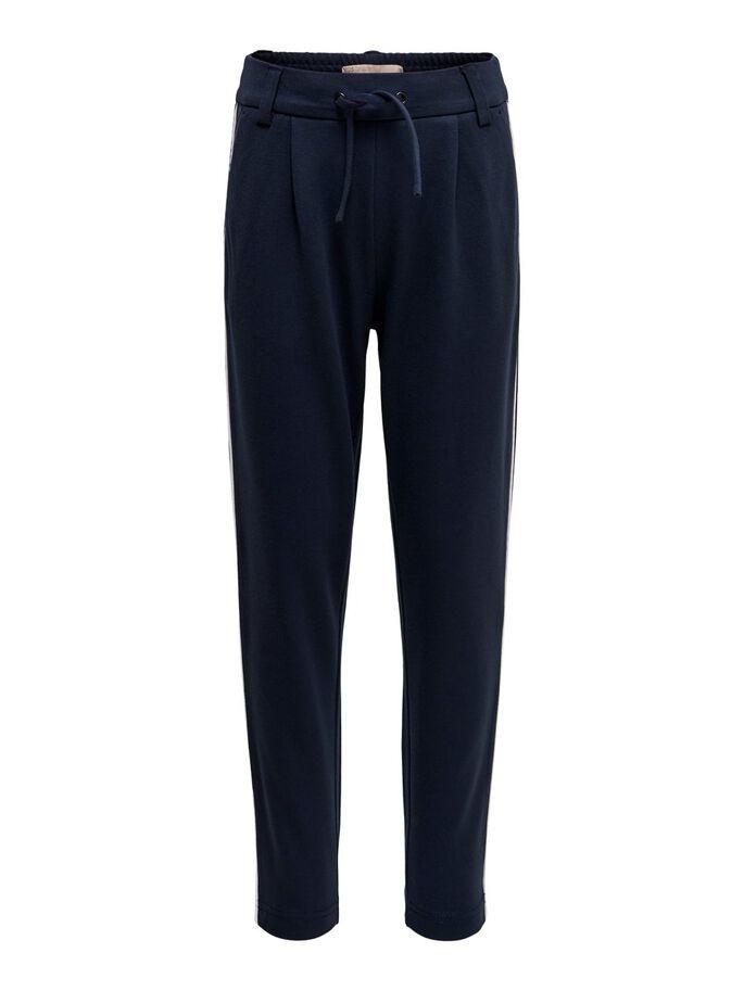 ONLY pantalon poptrash-1