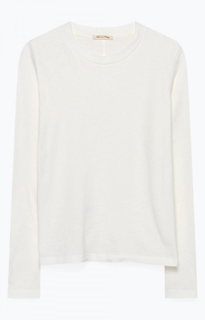 AMERICAN VINTAGE  t shirt gamipy-1
