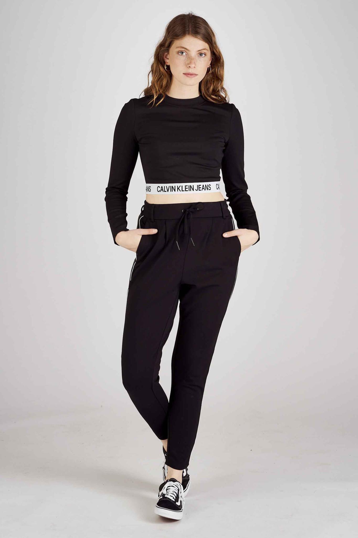 ONLY poptrash plis pantalon-6