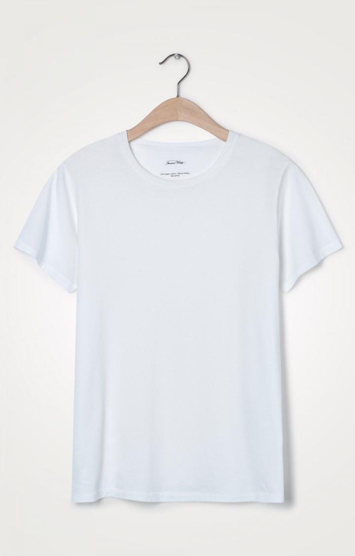 AMERICAN VINTAGE  t shirt vegiflower-7