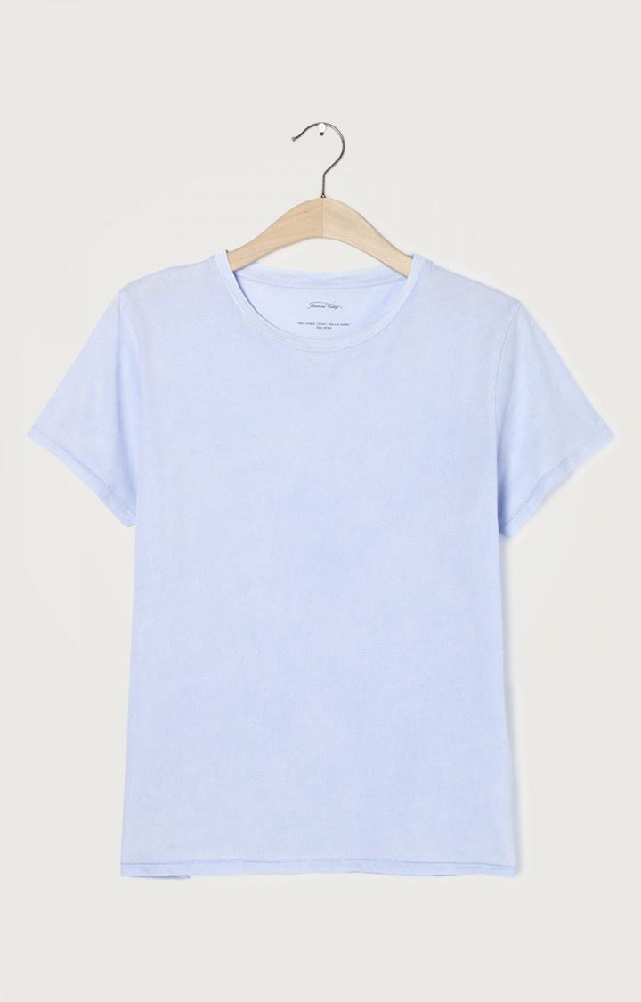 AMERICAN VINTAGE  t shirt vegiflower-9